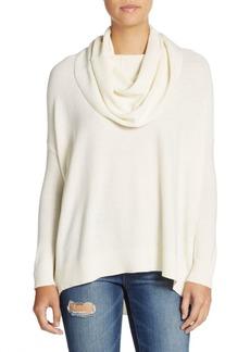 Joie Melantha Hi-Lo Sweater