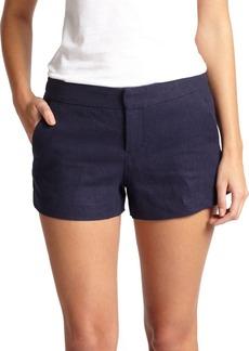 Joie Merci Linen Shorts