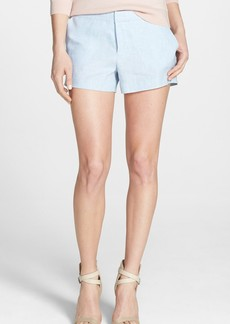 Joie 'Merci' Linen Shorts