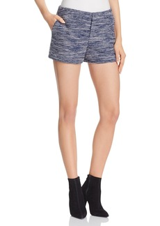 Joie Merci Tweed Shorts