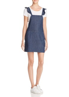 Joie Mikki Denim Dress