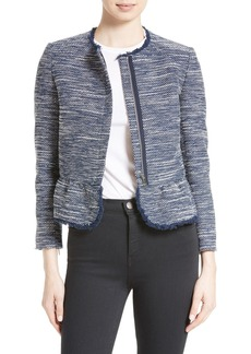 Joie Milligan Tweed Jacket