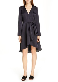 Joie Miltona B High/Low Dress