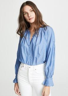 Joie Mineko Button Down Shirt