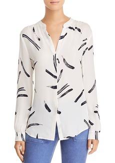 Joie Mintee Silk Shirt