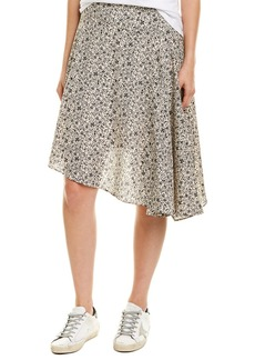 Joie Moni High-Low Skirt
