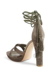 Joie 'Nadav' Lace-Up Sandal (Women)