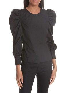 Joie Natharia Blouse