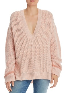 Joie Nebi Chunky Knit Sweater