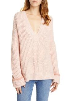 Joie Nebi V-Neck Sweater