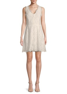 Nikolina Lace Dress