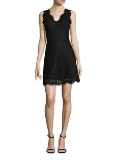Joie Nikolina Lace Dress