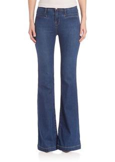 Joie Nouveau Flare Jeans