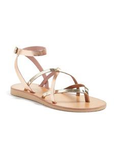 Joie 'Oda' Flat Sandal (Women)