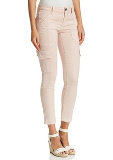 Joie Okana Skinny Cargo Pants - 100% Exclusive