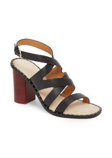 Joie Onfer Studded Strappy Sandal (Women)