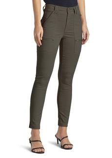 Joie Park High Waist Skinny Pants