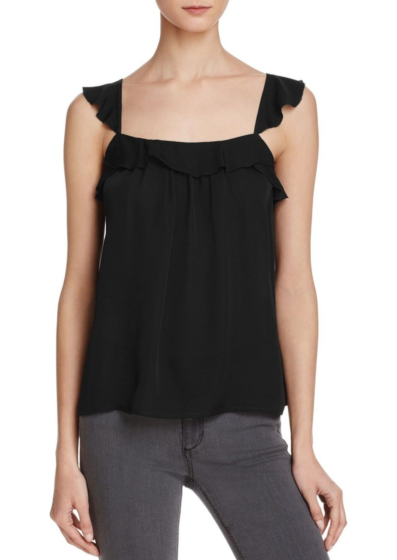 Joie Petal Silk Top