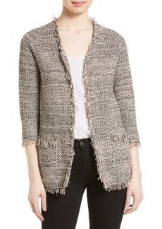 Joie Phillisa Tweed Jacket