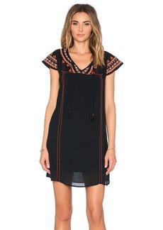 Joie Picrite Dress