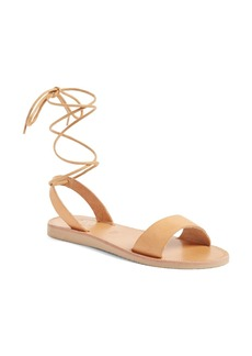 Joie Pietra Ankle Wrap Sandal (Women)