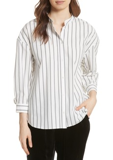 Joie Poni Stripe Shirt