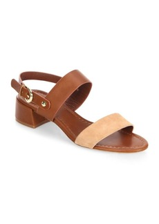 Joie Rach Leather Sandals