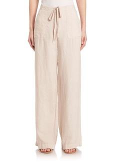 Joie Ragni Linen Pants