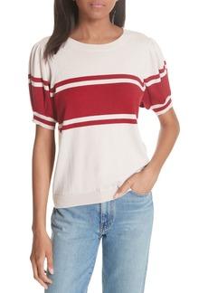 Joie Rolana Stripe Sweater