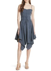 Joie Ronit Fit & Flare Dress