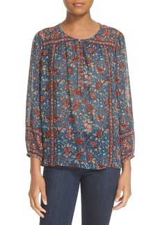 Joie 'Rosalind' Silk Top
