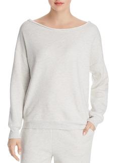 Joie Rylee Boatneck Sweatshirt