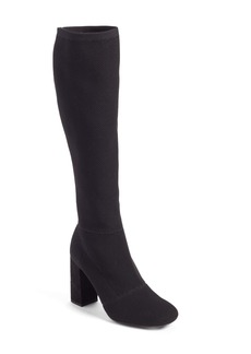 Joie Sam Stretch Mesh Mid-Calf Boot (Women)
