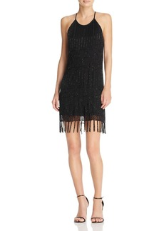Joie Sanibel Embellished Dress