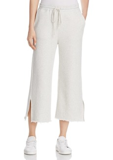 Joie Sargon Cropped Sweatpants