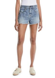 Joie Seffi Cut-Off Denim Shorts