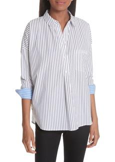 Joie Selinde Stripe Shirt