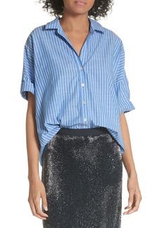 Joie Selsie Stripe Shirt