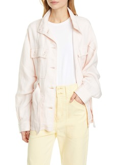 Joie Sirena Utility Jacket