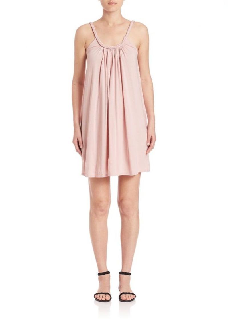 Joie Soft Joie Alayn Tank Dress