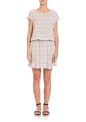 Joie Soft Joie Quora Blouson Dress