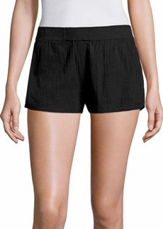 Joie Soft Joie Zaina Cotton Shorts
