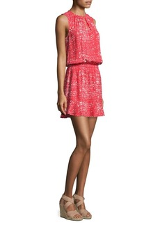 Joie Soft Joie Zealana Keyhole Dress