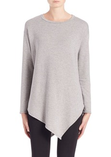 Soft Joie Tammy Asymmetrical Long Sleeve Top