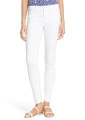 Joie Stretch Denim Skinny Jeans