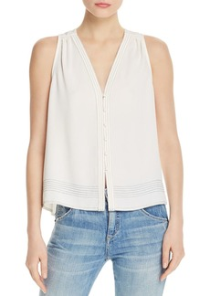 Joie Tadita Sleeveless Top