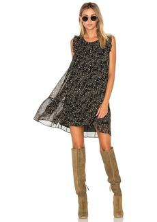 Joie Tahoma Silk Dress