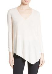 Joie Tambrel Asymmetrical Pullover