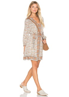 Joie Teedra Silk Dress
