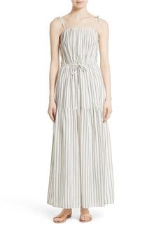 Joie Theodorine Cotton Maxi Dress